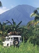 バトゥカウ山