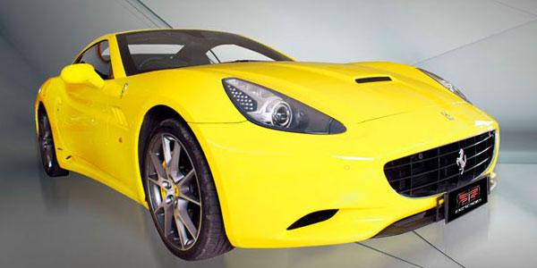 フェラーリ1