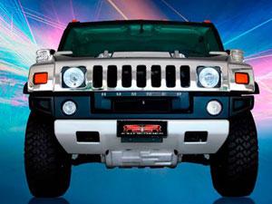 Hummer Limousine 5