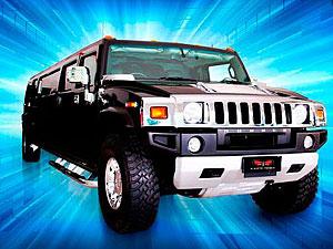 Hummer Limousine 6