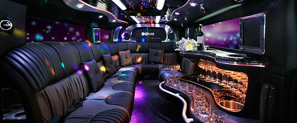 Hummer Limousine 3