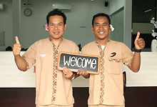 Guest Book -Partners-