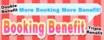 Bali Booking Benefit