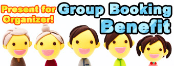 group disucount