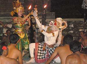 タナロット寺院5