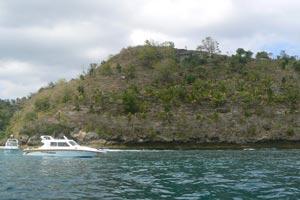 レンボガン&ヌサペニダ島1