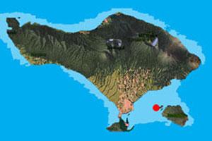 レンボガン&ヌサペニダ島8
