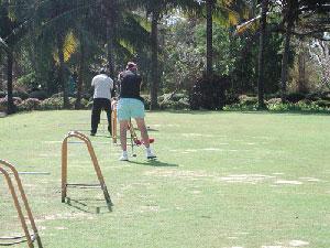 Udayana Golf Training image