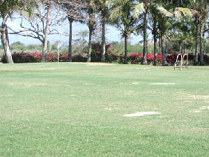 Bali Golf Country Club Training