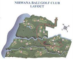 Nirwana Golf Club