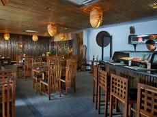Oishi Tei 日本食レストラン