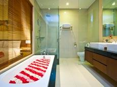 2ヴィラス バスルーム