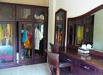 Costume Room