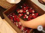 Choice of spa