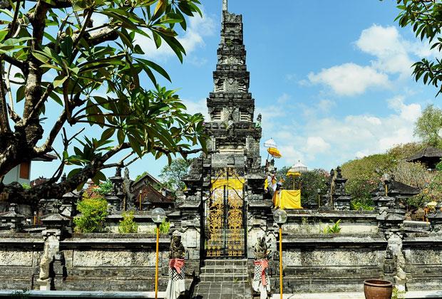 Jagat Natha Temple