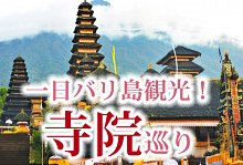 世界遺産ツアー6大寺院