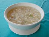 ミックスシーフードスープ