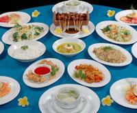 インドネシア料理コース