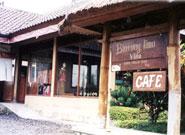 カフェビンタン入口