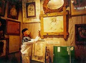ブランコ ルネッサンス美術館4