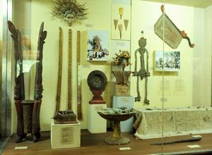 バリ博物館8