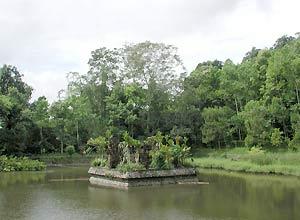 バトゥカル寺院5