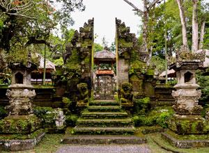 Gunung Lebah Temple 3
