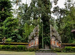 Gunung Lebah Temple 2