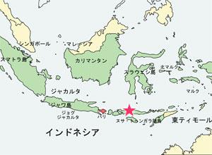 コモド島10