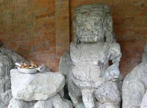 クボ エダン寺院6