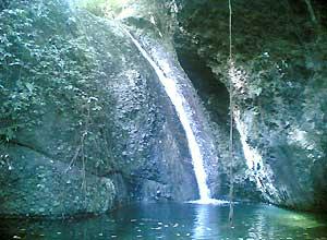 西部国立公園9