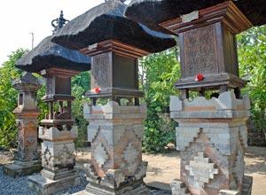 バトゥアン村民家7