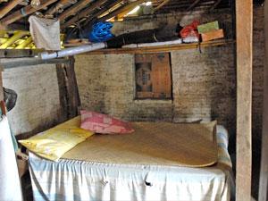 バトゥアン村民家5