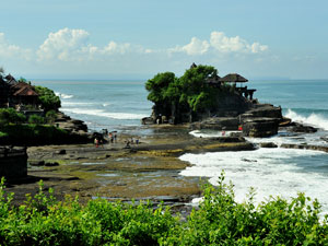 Tanah Lot Temple8
