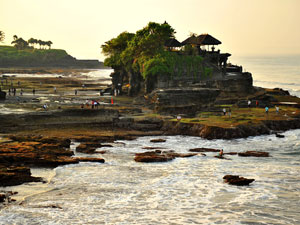 Tanah Lot Temple3