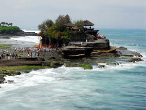 Tanah Lot Temple2