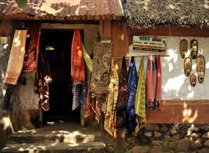 トゥンガナン村6