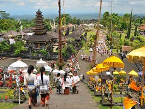 ブサキ寺院5