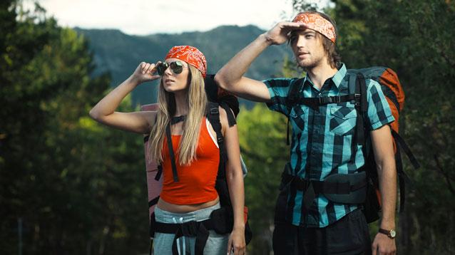 カップル・夫婦で想い出に残る旅行を!バリ島ハンターのアクティビティ