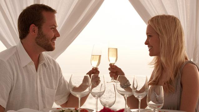 カップル・夫婦で想い出に残る旅行を!バリ島ハンターのレストラン