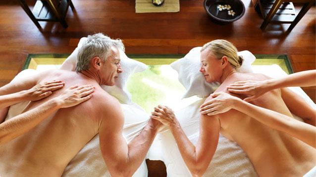 カップル・夫婦で想い出に残る旅行を!バリ島ハンターのスパ&エステ