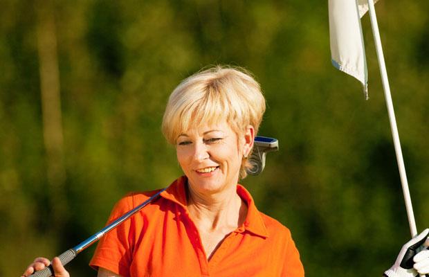 少し贅沢な大人の女子旅 バリ島観光ツアー クイーンオブバリのゴルフ