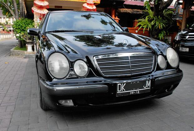 Benz E 260