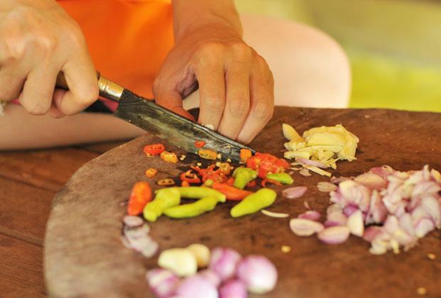 団体・学生旅行におすすめ!バリ島ターゲットの人気ワルン&料理教室