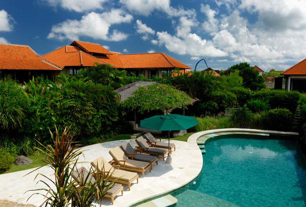 団体・学生旅行におすすめ!バリ島ターゲットのホテル&ヴィラ