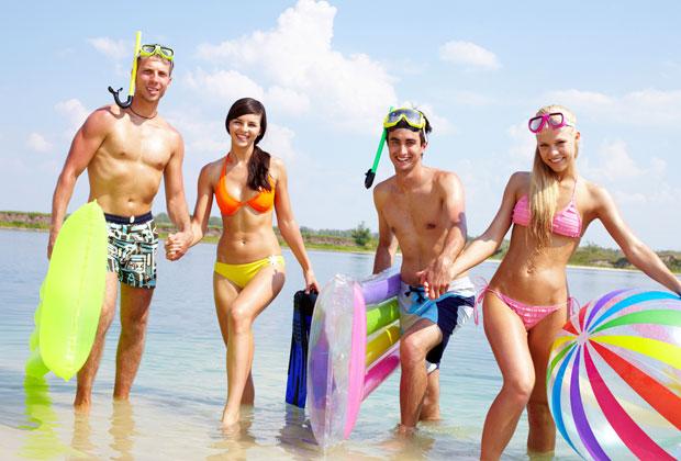 団体・学生旅行におすすめ!バリ島ターゲットのマリンスポーツ