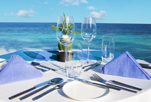 団体・学生旅行におすすめ!バリ島ターゲットのレストラン