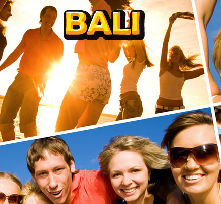 Bali Sightseeing Tour Photo