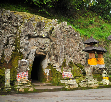 Bali Sightseeing Group Tour 2