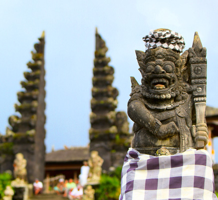 Bali Sightseeing Group Tour 6